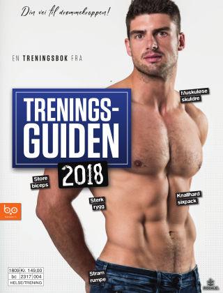 Men's Health treningsguide 2018 2018-01-13