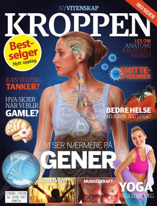 Kroppen 1 – Revidert utgave 2017 2018-01-27