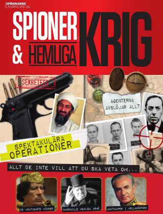 Spioner & hemliga krig 2018-02-24