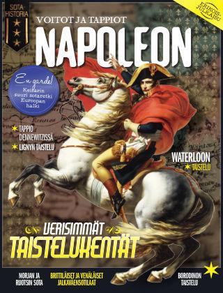 Napoleon – Voitot ja tappiot 2018-02-17