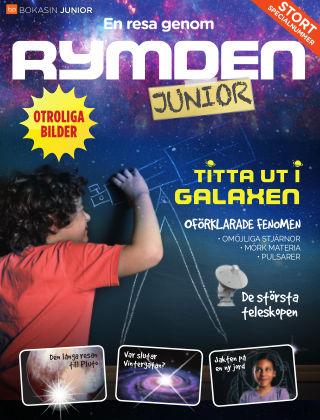 En resa genom rymden –Junior 2018-03-24
