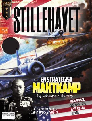 Stillehavet –En strategisk maktkamp 2018-01-29