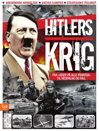 Hitlers krig 2018-02-24