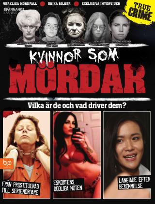 Kvinnor som mördar 2018-04-21