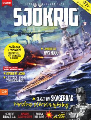 Sjökrig 2018-04-14
