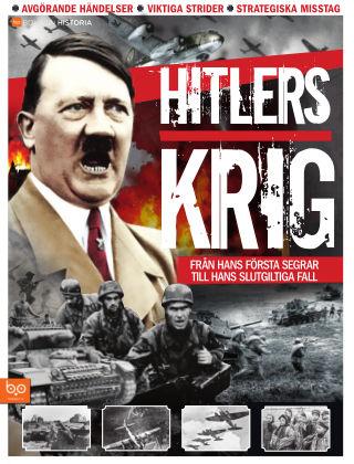 Hitlers krig 2018-05-12