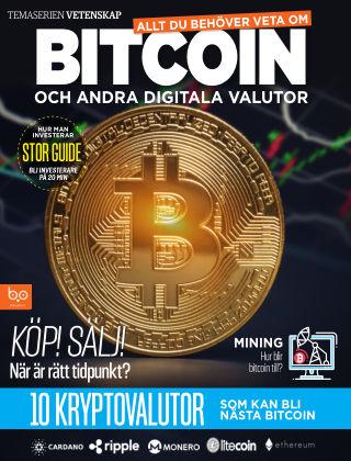 Bitcoin – och andra digitala valutor 2018-07-07