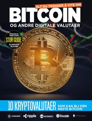 Bitcoin og andre digitale valutaer 2018-05-26