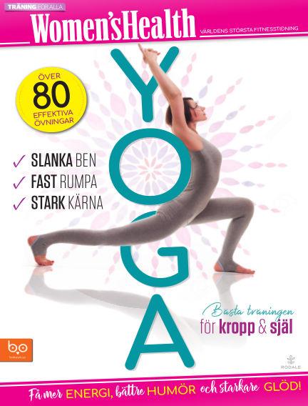 Women's Health Yoga June 30, 2018 00:00