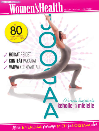 Women's Health – Jooga 2018-06-02