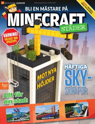 Bli en mästare på Minecraft-städer 2018-07-28