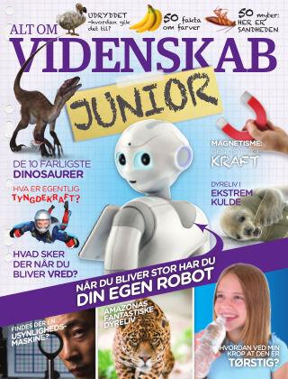 Alt om videnskab Junior 2018-06-30