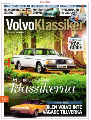 Volvo Klassiker 2018-09-01