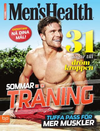 Men's Health Sommarträning 2018-09-08