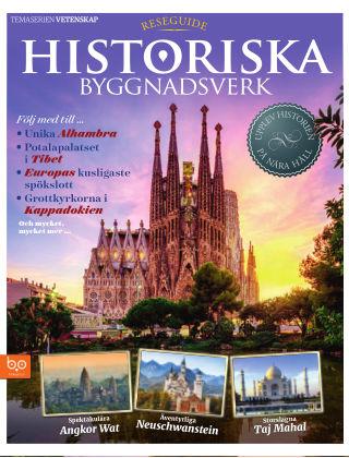 Historiska byggnadsverk – Reseguide 2018-09-15