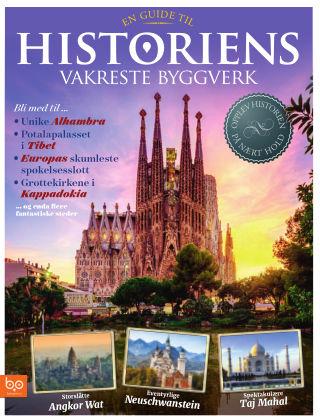 Historiens vakreste byggverk 2018-08-11