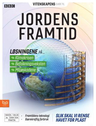 BBC: Vitenskapens guide til jordens framtid 2018-08-18