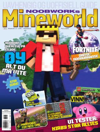 Mineworld #5 2018 2018-09-01