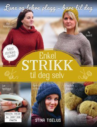 Enkel strikk til deg selv 2018-09-08