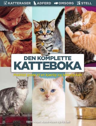 Den komplette katteboka 2018-09-08