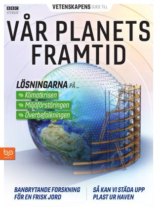 Vetenskapens guide till vår planets framtid 2018-11-03