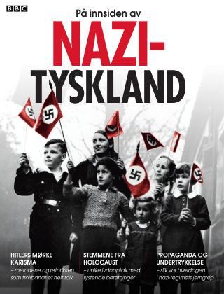 BBC: På innsiden av Nazi-Tyskland 2018-09-22