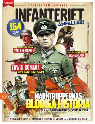Infanteriet anfaller! 2018-10-06