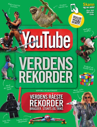 YouTube verdensrekorder 2018-11-10
