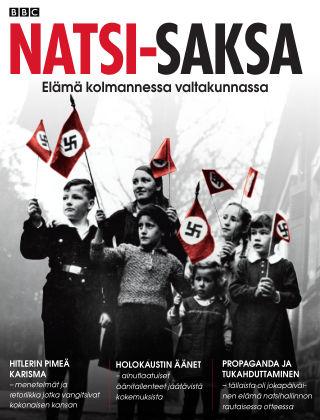 Natsi-Saksa – Elämä kolmannessa valtakunnassa 2018-11-10