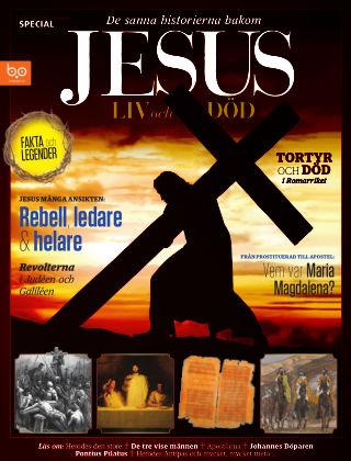De sanna historierna bakom Jesus liv och död 2018-12-29