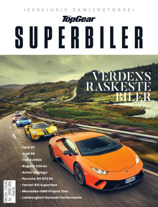 Top Gear Superbiler 2018 2018-11-17