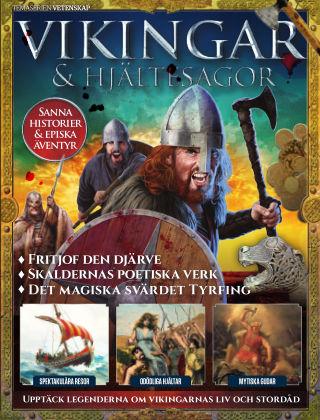 Vikingar & hjältesagor 2019-10-11