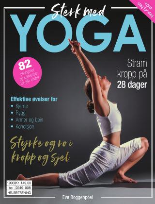 Sterk med yoga 2019-04-05