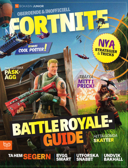 Fortnite: Battle Royale-guide September 27, 2019 00:00