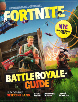 Fortnite: Battle Royale-Guide 2019-01-21