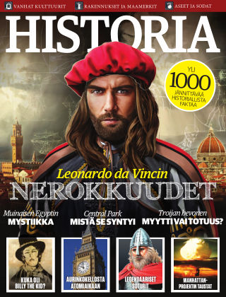 Historia 3 2019-02-27