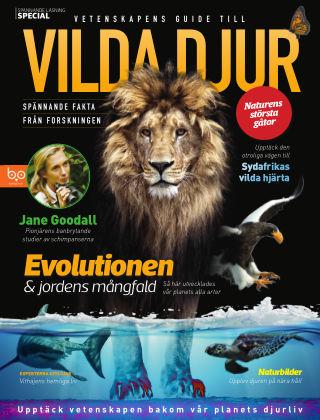 Vilda djur 2019-09-20