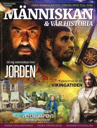 Människan & vår historia 2019-10-04