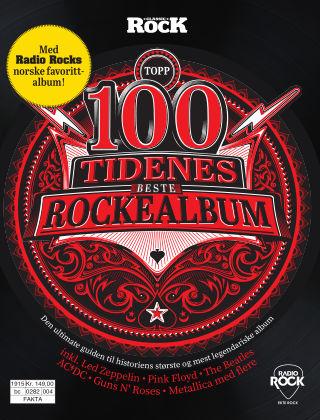 Tidenes 100 beste rockealbum 2019-04-12