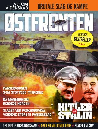 Østfronten 2019-04-11