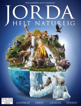 Jorda - Helt naturlig 2019-06-18