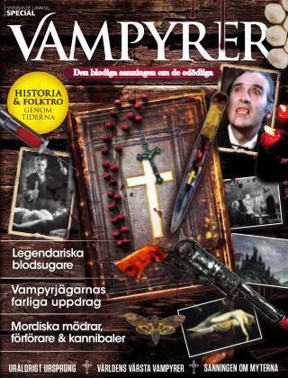 Vampyrer 2019-10-11