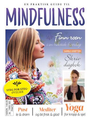 En praktisk guide til mindfulness 2019-06-25