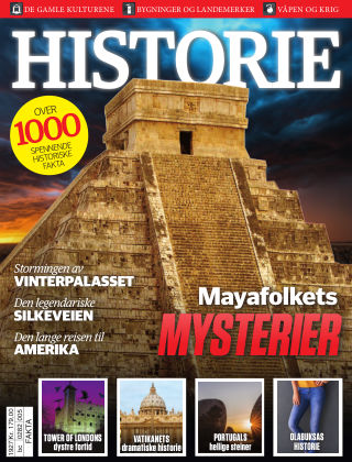 Ny vitenskap - Historie vol. 4 2019-07-05
