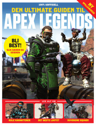Den ultimate guiden til Apex Legends 2019-07-11