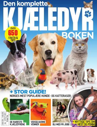 Den komplette kjæledyrboken 2019-08-13