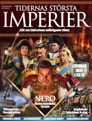 Tidernas största imperier 2019-10-25