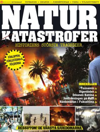 Naturkatastrofer 2019-08-23