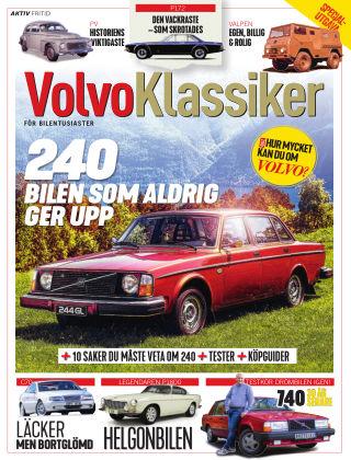 Volvo Klassiker vol. 2 2019-10-04