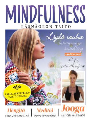 Mindfulness – Läsnäolon taito 2019-09-27